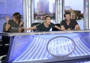 Part One of AMERICAN IDOL Premiere Now Available on FOX on Demand