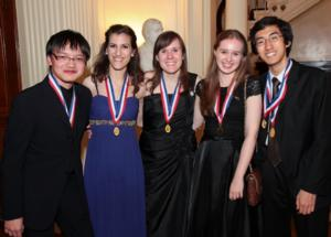 Seventh New York International Piano Competition to Be Held at The Manhattan School of Music, 6/22-27