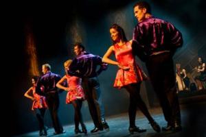 Ireland's Step Dance Show RHYTHM OF THE DANCE Announces Tour Schedule