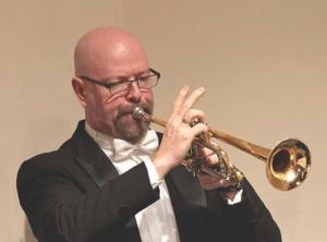Ann Arbor Symphony Orchestra Presents THE SINGING TRUMPET Today