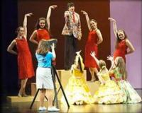 Music Dance Theatre Workshops Bring Broadway Coaching to Indianapolis