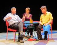Dreamcatcher Repertory Theatre Presents THE NEIGHBORHOOD, 9/28-10/14