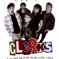 The Elks Theatre and the SAVE THE ELKS Campaign Presents CLERKS Today
