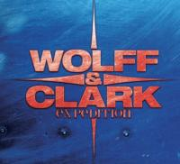 Michael Wolff and Mike Clark to Release 'Wolff & Clark Expedition' Debut CD
