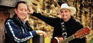 Conjunto Legend Flaco Jiménez Teams Up with Max Baca at Skirball's Sunset Concerts, 8/14