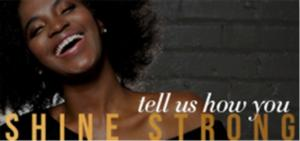 Pantene Launches Shine Strong Fund