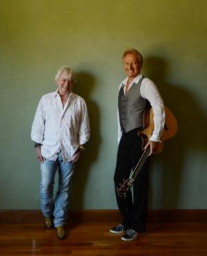 Air Supply to Return to Las Vegas' Orleans Showroom, 8/29-31