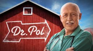 Nat Geo's WILD's 'The Incredible Dr. Pol' DeliversRecord Ratings