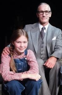 Cincinnati Shakespeare Company Presents TO KILL A MOCKINGBIRD, Opening 9/7