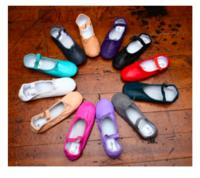 Linge Shoes Ballet Flats Expand to Women's Size 11