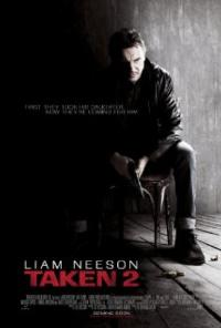 TAKEN 2 Among Rentrak's Top DVD & Blu-ray Sales & Rentals For Week Ending 1/20