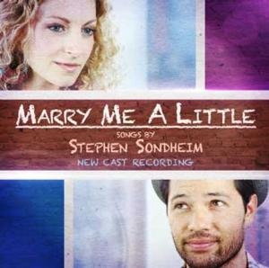 Lauren Molina & Jason Tam Set for MARRY ME A LITTLE Performance & Album Signing at Barnes & Noble, 1/13