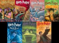 J.K. Rowling Considering New Stories in HARRY POTTER Universe?