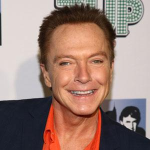 David Cassidy Charged with DUI; Faces 'Significant' Jail Time