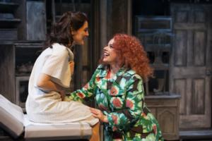 BWW Reviews: BEACHES - World Premiere Musical Shines at the Signature Theatre
