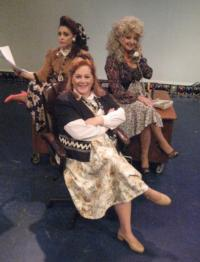 9 TO 5: THE MUSICAL Opens Playhouse Merced Season, 8/31