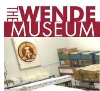 Wende Museum To Open The World's Largest Cold War Visual Archive In Historic Armory Building In Culver City, California