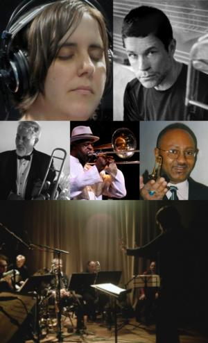 Roulette to Welcome Ray Anderson & Sarah Weaver, 2/23