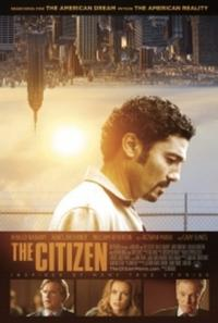 THE CITIZEN Receives International Premiere at the 6th Annual Abu Dhabi Film Festival