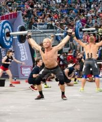 ESPN2 to Exclusively Air 2012 Reebok CrossFit Games, Beg. 9/11