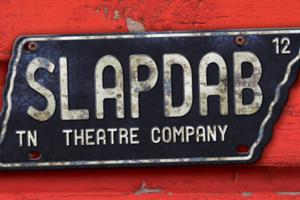 SlapDab Theatre Company to Present A NIGHT OF JAMES MCCLURE, 8/8-11