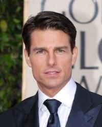 Tom Cruise to Star in Warner Bros' ALL YOU NEED IS KILL