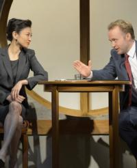 Berkeley Rep Extends CHINGLISH Through 10/21