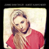 Joanne Shaw Taylor Releases 'Almost Always Never' Album, 9/17