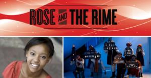 House Theatre of Chicago to Present ROSE AND THE RIME, Begin. 1/17