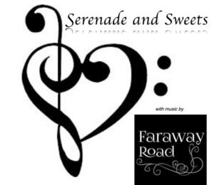 NewBridge Theatre Hosts SERENADE AND SWEETS for Your Valentine Evening Tonight