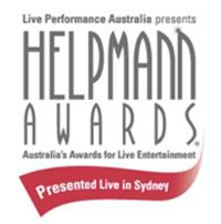 A CHORUS LINE, MOBY DICK, and More Winn Big at 2012 Helpmann Awards