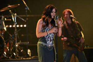 Lucy Hale's 'Lie A Little Better' Video  World Premieres on CMT/MTV