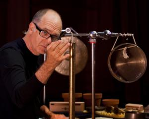 Miller Theatre Welcomes Percussion Legend Steven Schick in Solo Program, Now thru 2/1