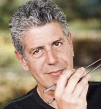 Food Network New York City Wine & Food Festival Set for 10/11 With 'A Roast of Anthony Bourdain'