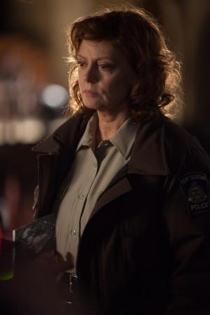 Susan Sarandon Stars in THE CALLING, Coming to Theaters Today