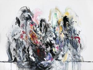Maggi Hambling to Exhibit Never-Before-Seen Paintings at National Gallery, 11/26