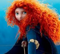 Pixar's BRAVE Released on Blu-ray/DVD Today, Nov 13