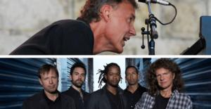Pat Metheny Unity Group & Bruce Hornsby with Sonny Emory to Headline Campfire Tour 2014 at NJPAC, 8/8