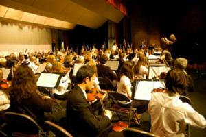 Pinckney Community School Orchestras and the Ann Arbor Symphony Orchestra to Perform 8th Annual Side by Side Concert, 2/7