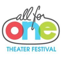 THE 2012 ALL FOR ONE THEATER FESTIVAL Begins 9/14