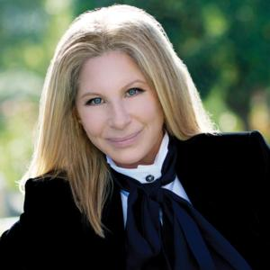 Barbra Streisand Goes Platinum for History-Making 31st Time with PARTNERS