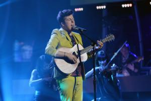 AMERICAN IDOL Recap: Sets Its Finale as Top-3 Visit Their Hometowns