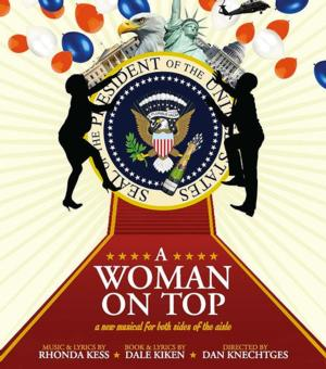 Karen Mason and Marni Nixon to Star in Reading of New Musical A WOMAN ON TOP, 7/9-10