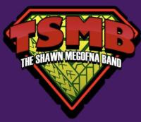 CCPA Presents LIVE WITH THE SHAWN MEGOFNA BAND, 2/22 & 23