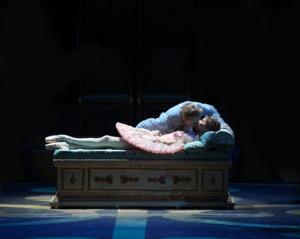 BWW Reviews: Ballet in Cinema Presents Bolshoi Ballet's SLEEPING BEAUTY