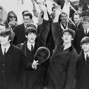 THE BEATLES to Be Honored with Historical Marker at JFK Airport