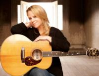 Mary Chapin Carpenter Launches Jorgensen Season, 9/15