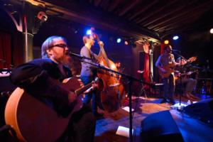 Citi Presents 'Evenings with Legends' Series Featuring BAND OF HORSES at the McKittrick