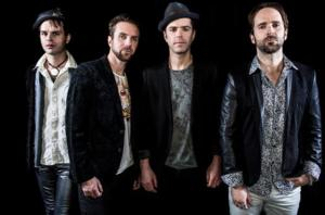 The Trews Return to the US for August Tour, 8/10 - 8/27