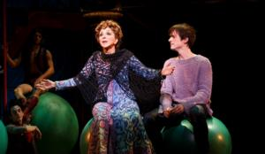 She's Back in Just No Time at All! Andrea Martin Will Return to Tony Award-Winning Role in Broadway's PIPPIN